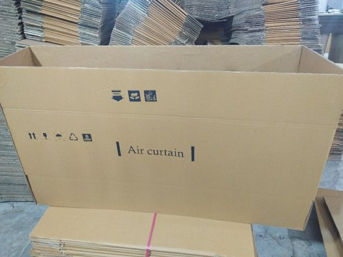 Corrugated AC Packaging Boxes