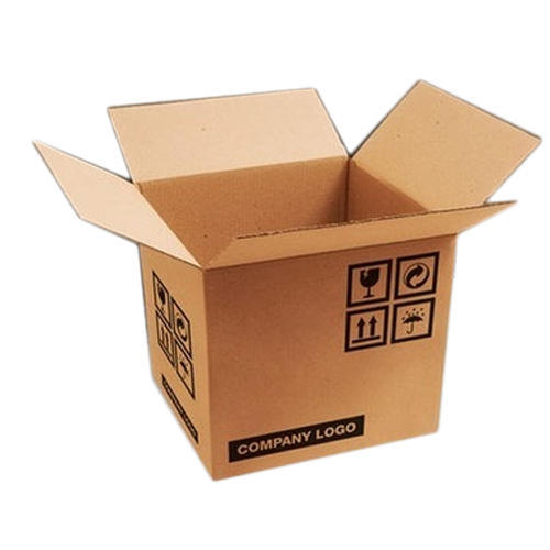 Corrugated Printed Packaging Boxes