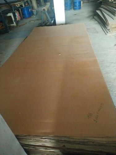 Long Corrugated Sheet