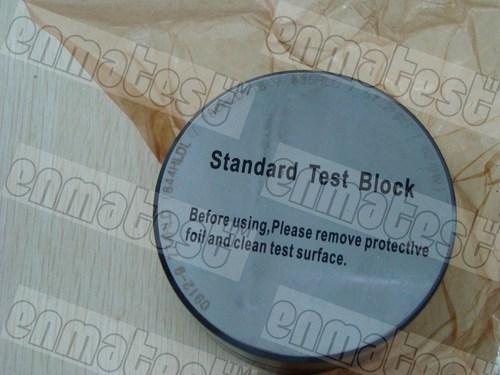 Leeb Hardness Test Blocks