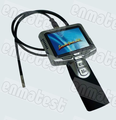 TBS-2486 Video Borescope