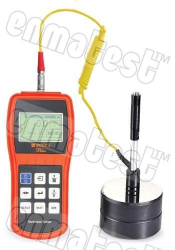 TH-170 Digital Portable Hardness Tester