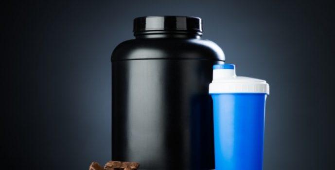 Protein Powder and Sachet