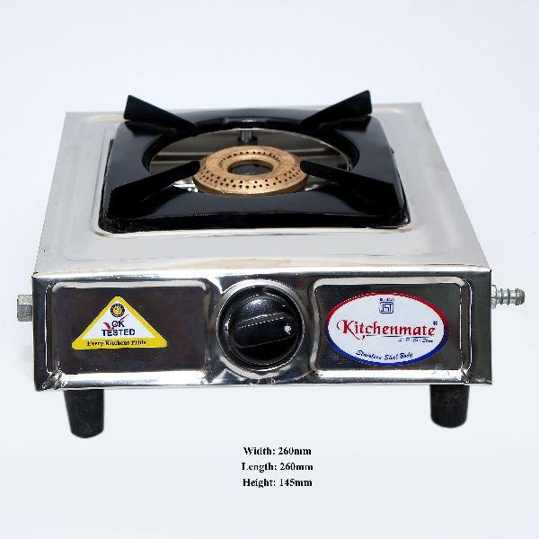 Bachelor Mini Gas Stove