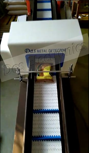 Metal Detector For Spices