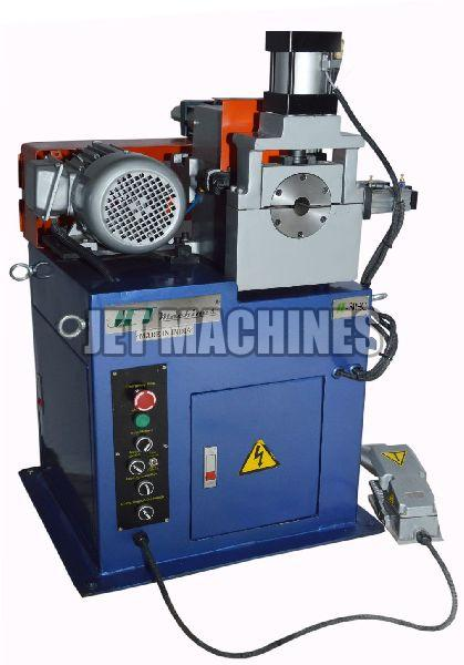 JE-80 AC Fully Automatic Pipe And Tube Chamfering Machine 03