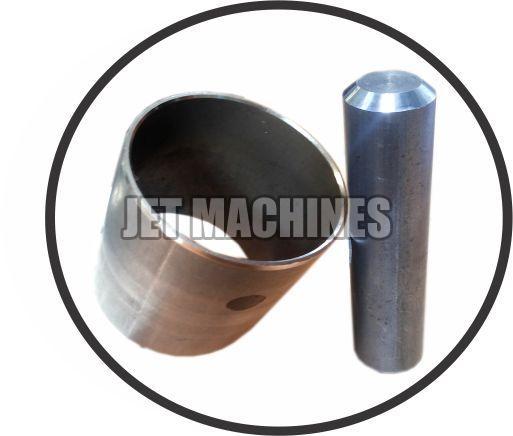 JE-80 AC Semi Automatic Pipe And Tube Chamfering Machine 02