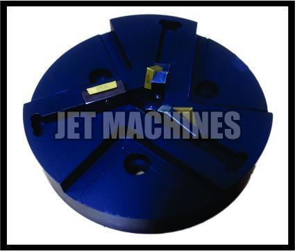 JE-80 AC Semi Automatic Pipe And Tube Deburring Machine 01