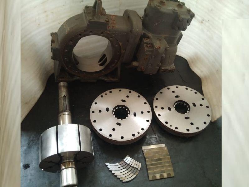 Norwinch Hydraulic Pump