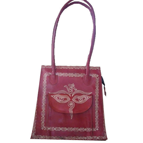 Ladies Fancy Tote Bags