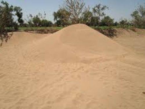 Construction Silica Sand