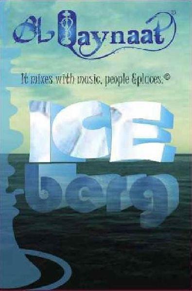 Alqaynaat Ice Berg Flavored Hookah