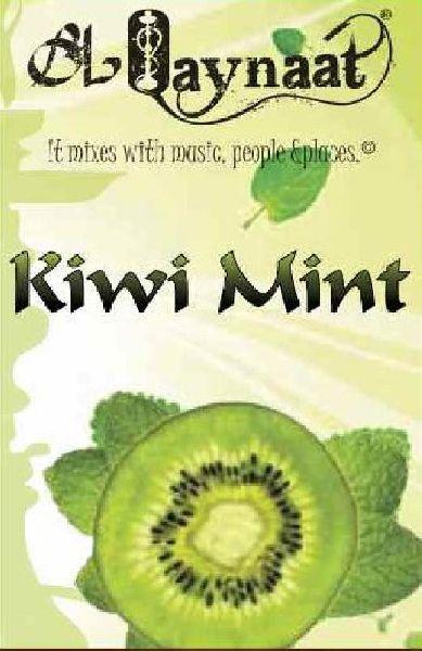 Alqaynaat Kiwi Mint Flavored Hookah