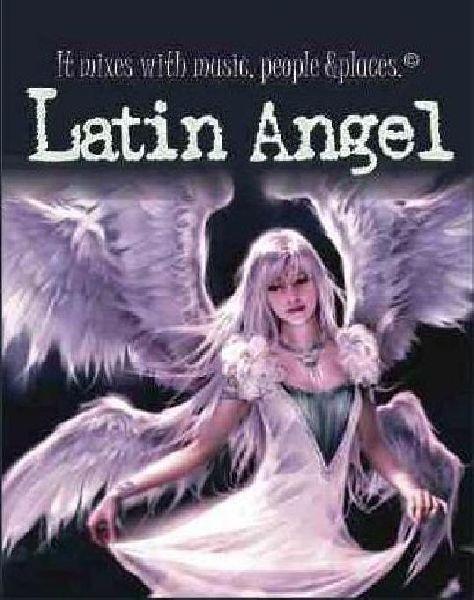 Alqaynaat Latin Angel Flavored Hookah