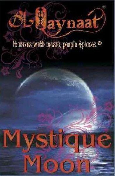 Alqaynaat Mystique Moon Flavored Hookah