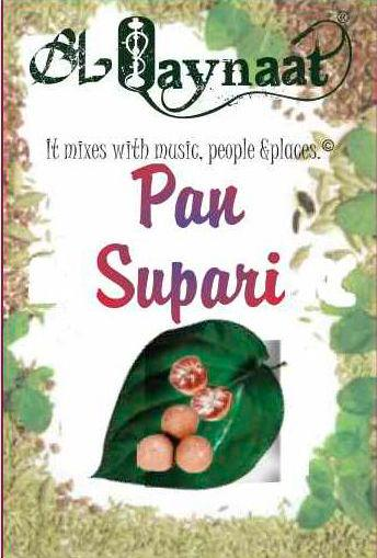 Alqaynaat Pan Supari Flavored Hookah