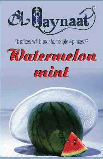 Alqaynaat Watermelon Mint Flavored Hookah