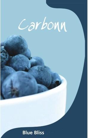 Carbonn Blue Bliss Flavored Hookah