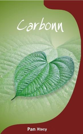 Carbonn Pan Xtacy Flavored Hookah