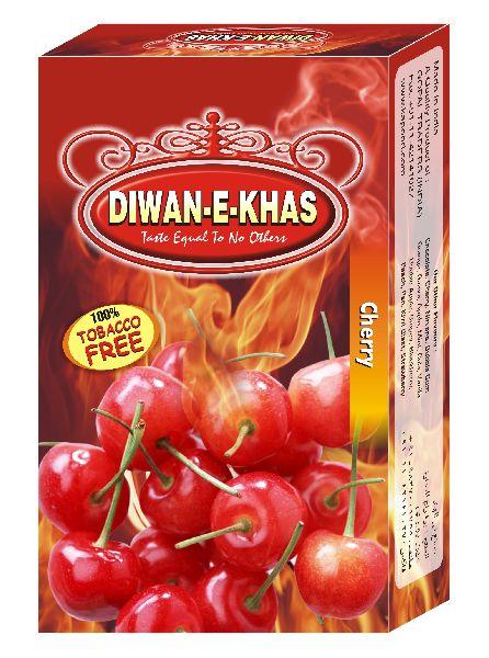 Diwan E Khas Cherry Flavored Hookah