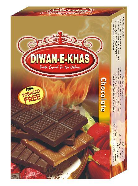 Diwan E Khas Chocolate Flavored Hookah