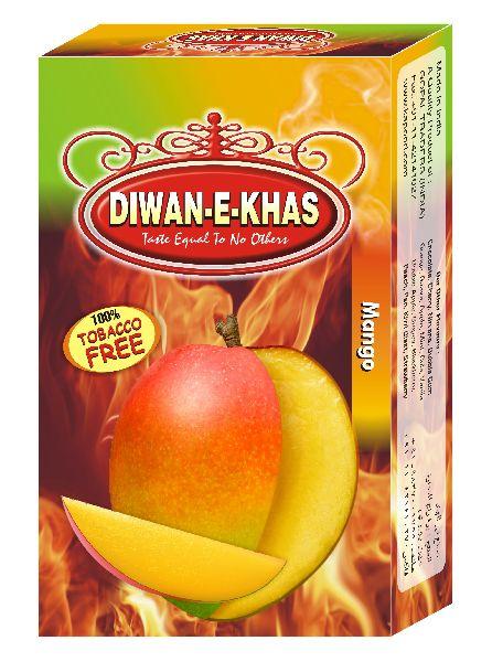 Diwan E Khas Mango Flavored Hookah