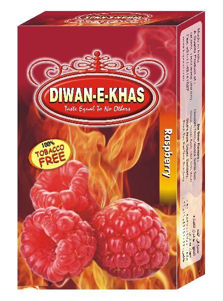 Diwan E Khas Raspberry Flavored Hookah