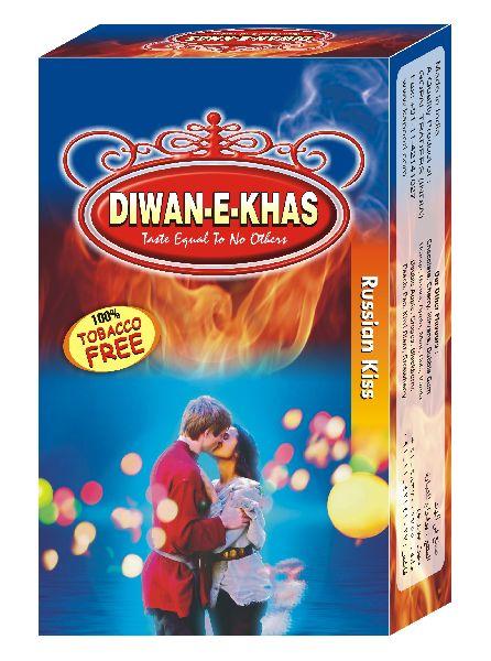 Diwan E Khas RussIan Kiss Flavored Hookah