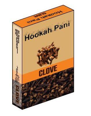 Hookah Pani Clove Flavored Hookah