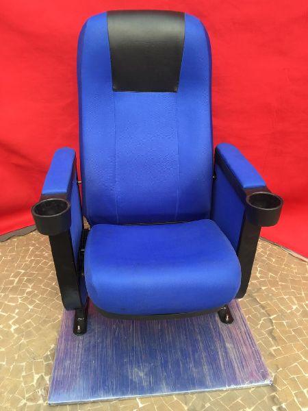 Single Seater Auditorium Chair