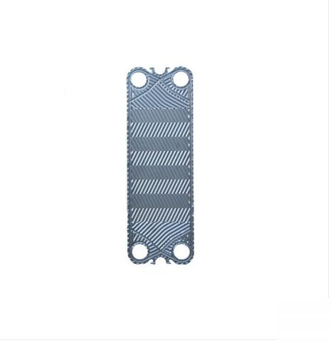 Plate Heat Exchange Plates