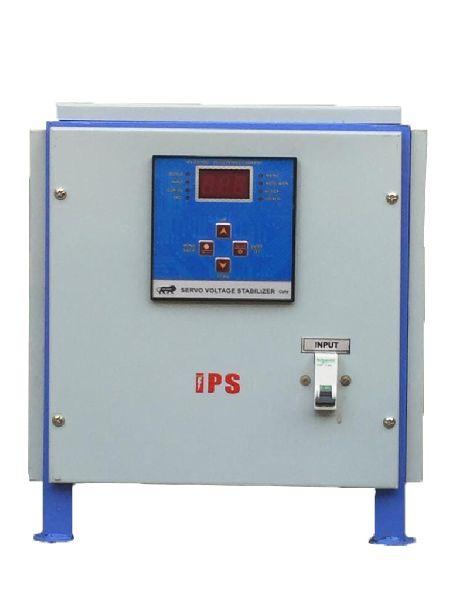 IPS Servo Voltage Stabilizer