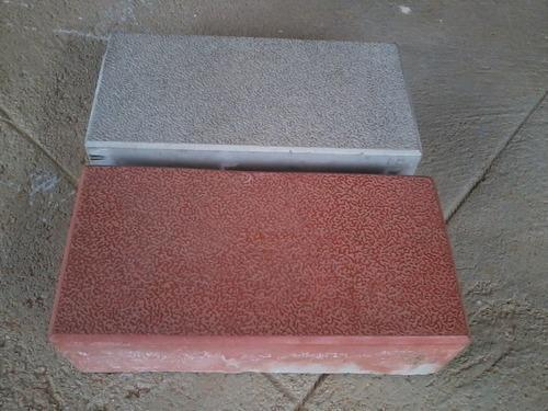 Rectangular Interlocking Tiles