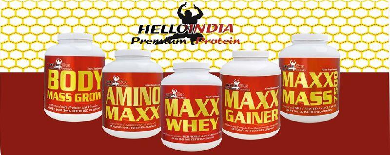 Nutrimax Powder