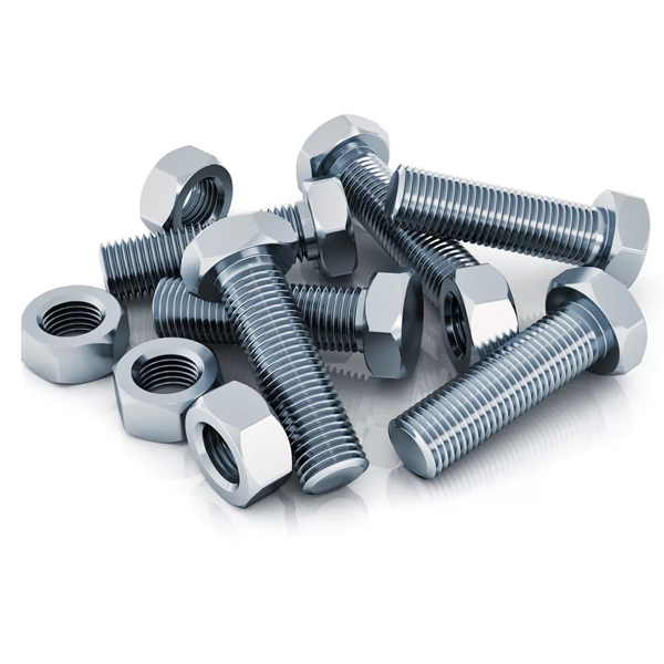 Austenitic Stainless Steel Fasteners