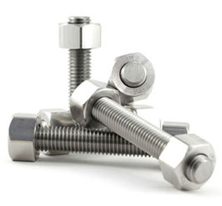 Ferritic Stainless Steel Fasteners