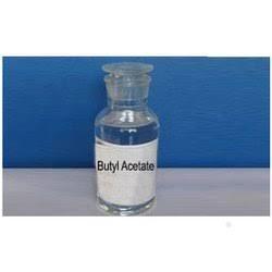 Butyl Acetate Solvent