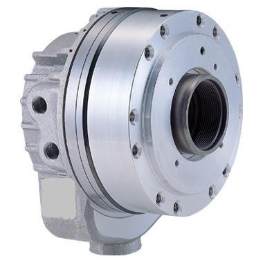 CNC Rotary Cylinder