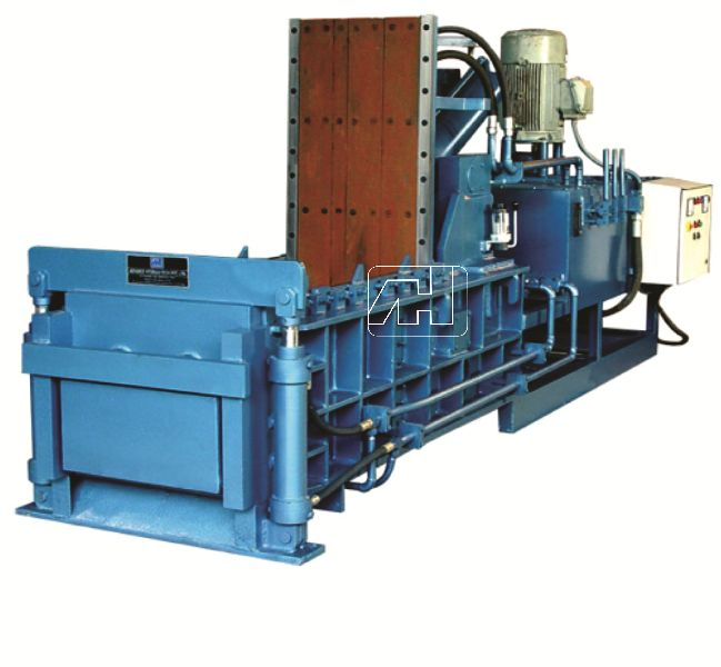 Double Action Baler