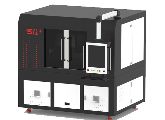 Laser Micromachining System