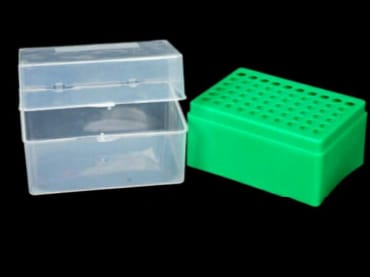 Micropipette Tips Box