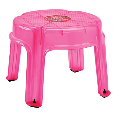 Honda Plastic Fancy Stool