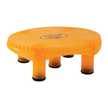 Oval Big Plastic Bath Stool