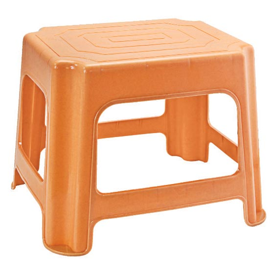 Plastic Fancy Stools