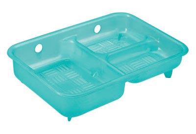 Plastic Soap Cases