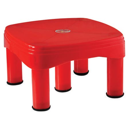Ronak Plastic Fancy Stool