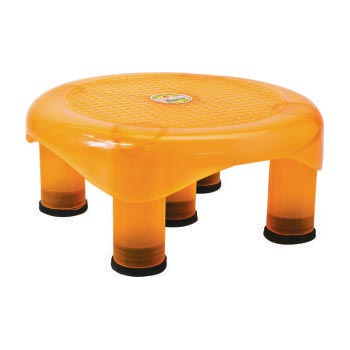 Swift Plastic Bath Stool