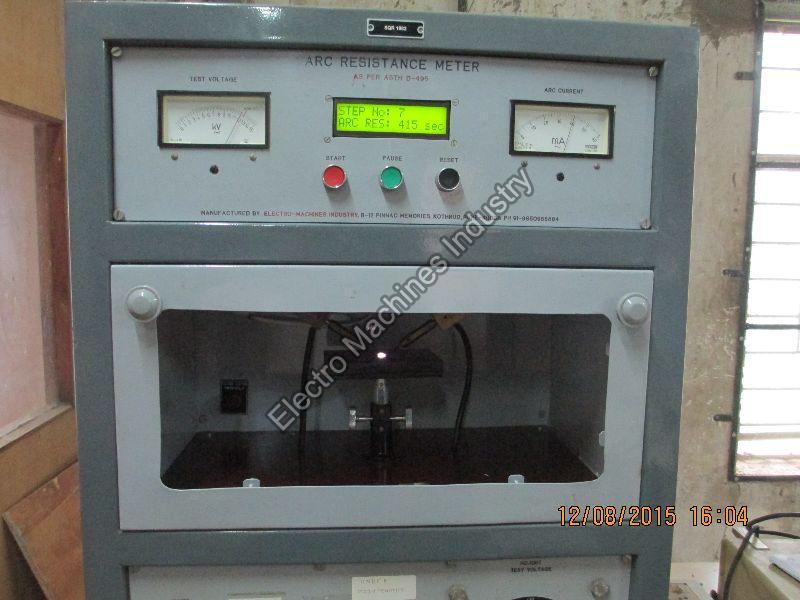 Arc Resistance Meter