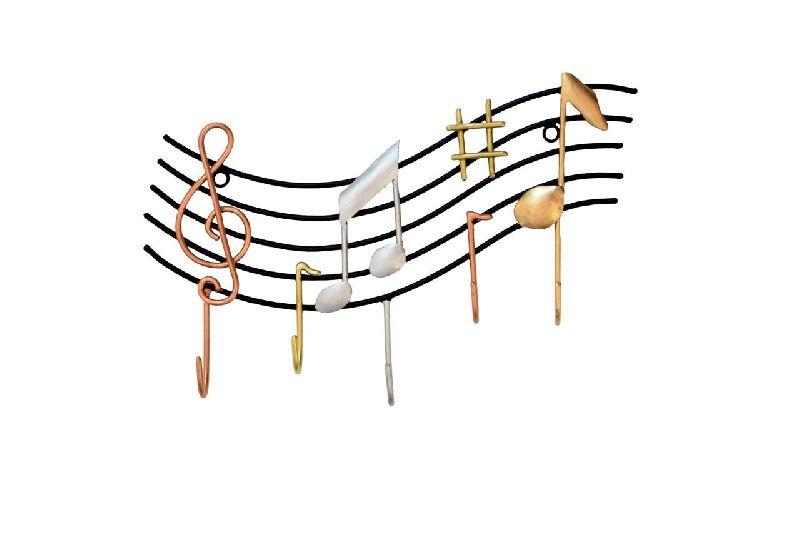 Musical Notes Wall Hanging