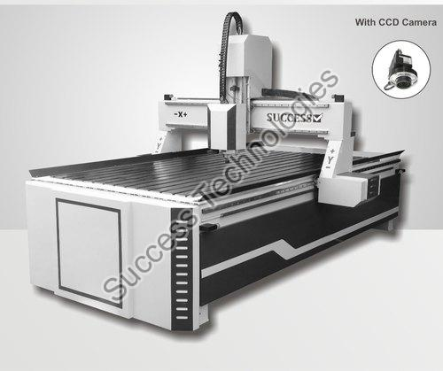 STC 1325 CNC Engraving Router with CCD Camera